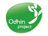 logo ODHIN - small for web